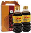 採用傳統的日本濃口醬油之釀造方式 添加乳酸菌經6個月發酵醬油,甘醇、芳香 無菌室充填,不含防腐劑