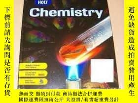 二手書博民逛書店Holt罕見Chemistry California Teacher s EditionY307751 Ph.