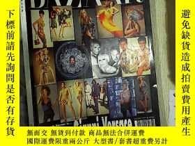 二手書博民逛書店HARPERS罕見BAZAAR(中文版)時尚芭莎 1997 NO
