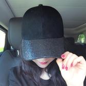 帽子 帽子女韓版潮鴨舌帽夏季百搭時尚棒球帽男潮牌夏天防曬遮陽帽