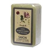 法鉑~天然草本忍冬橄欖皂250公克/塊