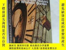 二手書博民逛書店L Incroyable罕見Histoire de Wheeler Burden 法文原版 20開Y16473