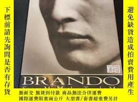 二手書博民逛書店Brando Songs罕見My Mother Taught MeY302880 Marlon Brando
