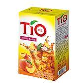 Tio 水蜜桃冰茶 10入/130g