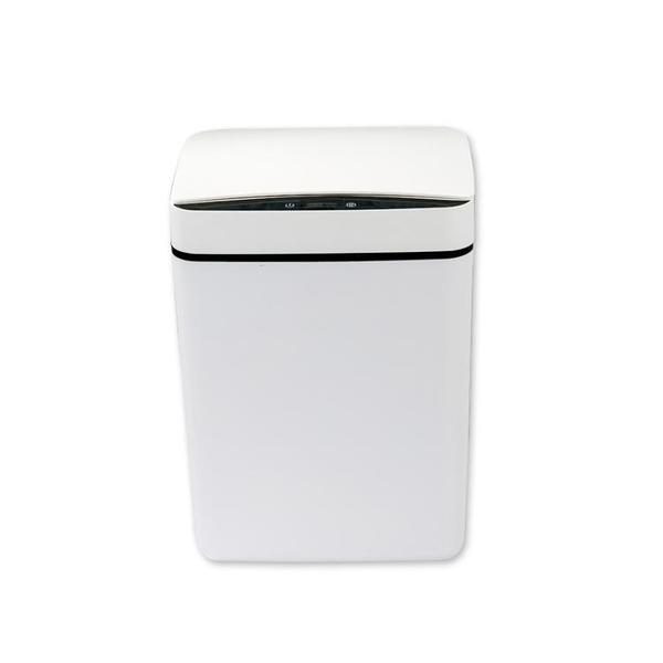 感應智慧垃圾桶家用客廳廚房臥室衛生間創意全自動帶蓋分類垃圾桶 潮流衣舍