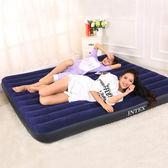 充氣床 氣墊床雙人家用加大 單人充氣床墊加厚 戶外便攜床wy 迎中秋全館88折