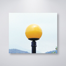 76mm套管 三英吋 戶外庭園燈 25吋單燈防水型 可客製化 可搭配LED 訂製品 下單前請先詢問