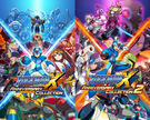 PS4-洛克人X週年紀念合集1&2 亞英...