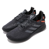 【海外限定】adidas 慢跑鞋 SenseBOUNCE Plus Street M 灰 黑 女鞋 運動鞋 【PUMP306】 G27274