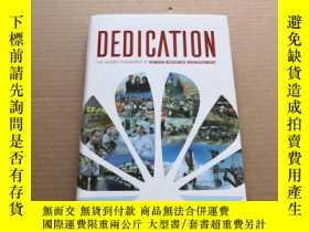 二手書博民逛書店Dedication:罕見The Foundations of