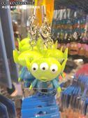 (現貨&樂園實拍) 東京迪士尼 玩具組動員 三眼怪 火箭 搖晃手機吊飾組