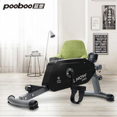 迷你腳踏機家用原地踏步機健身器材靜音磁控踏步機 igo 寶貝計畫