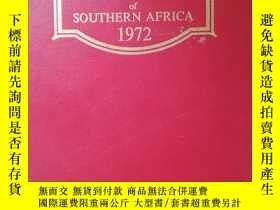 二手書博民逛書店who`s罕見who of southern africaY14