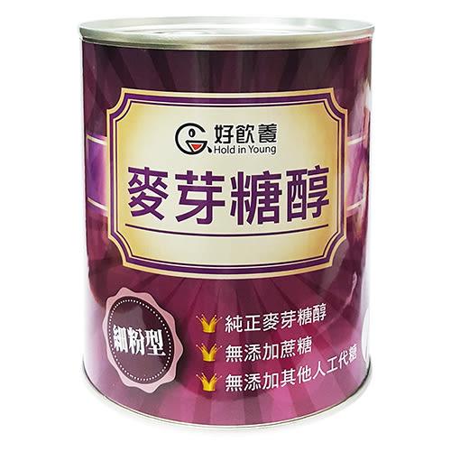 好飲養麥芽糖醇代糖(600克/罐)