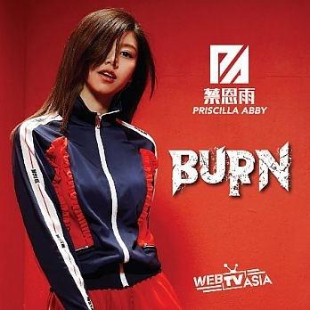 蔡恩雨 Burn CD 免運 (購潮8)
