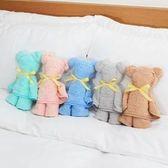【超值5件組】 Lovel 3M頂極輕柔棉超細纖維抗菌毛巾(5色各1)