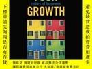 二手書博民逛書店The罕見Four Colors Of Business Growth-業務增長的四種顏色Y436638 An