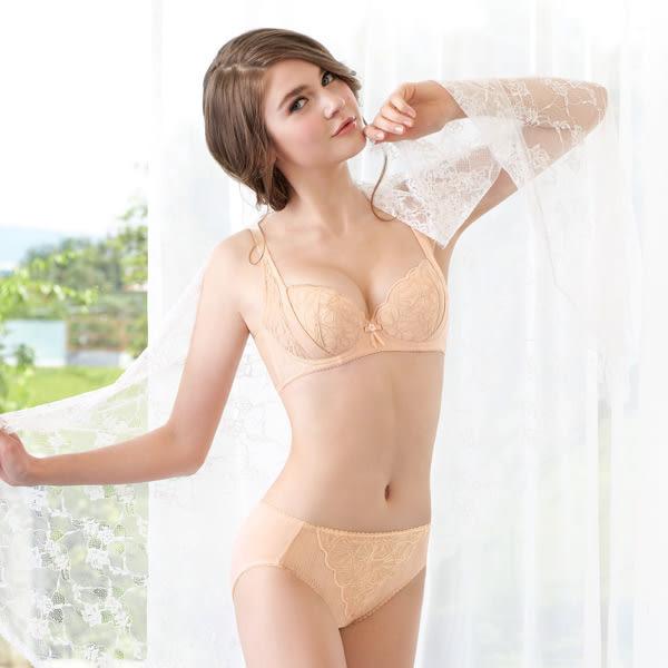 曼黛瑪璉-15AW-Hibra大波內衣 E-G罩杯(清新膚)(內衣未購滿3件恕無法出貨,退貨需整筆退)