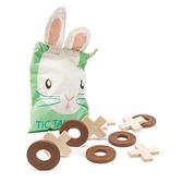 小兔圈叉遊戲組
