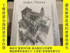 二手書博民逛書店Index罕見Theory with Applications