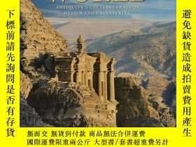 二手書博民逛書店Justin罕見Pollard著《古代世界的奇蹟》大量藝術圖片,