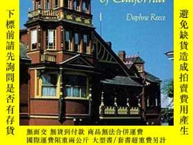 二手書博民逛書店Historic罕見Houses of CaliforniaY3