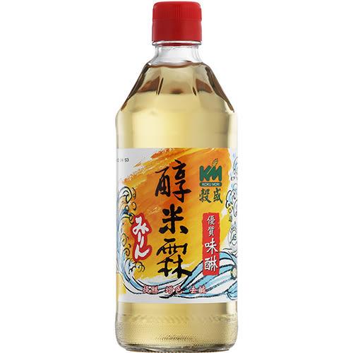 穀盛醇米霖600G【愛買】