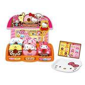SANRIO 三麗鷗家族 可愛甜甜圈店 日本帶回正版商品