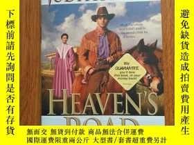 二手書博民逛書店HEAVEN S罕見ROADY273401 出版2000