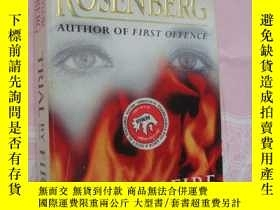 二手書博民逛書店Trial罕見by fire (by Nancy Taylor