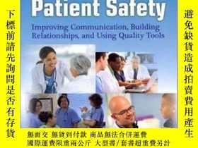 二手書博民逛書店Establishing罕見a Culture of Patient Safety: Improving Comm