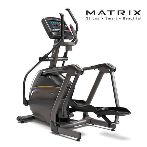 JOHNSON喬山 Matrix Retail E30-02 懸吊式橢圓訓練機 [XIR控制面板]