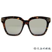 Ed Hardy 偏光太陽眼鏡 怪誕骷髏 墨鏡 EH1053 TORTOISE I 琥珀 眼鏡推薦 久必大眼鏡