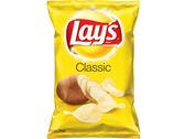 美國進口 Lay's 洋芋片-原味184.2g