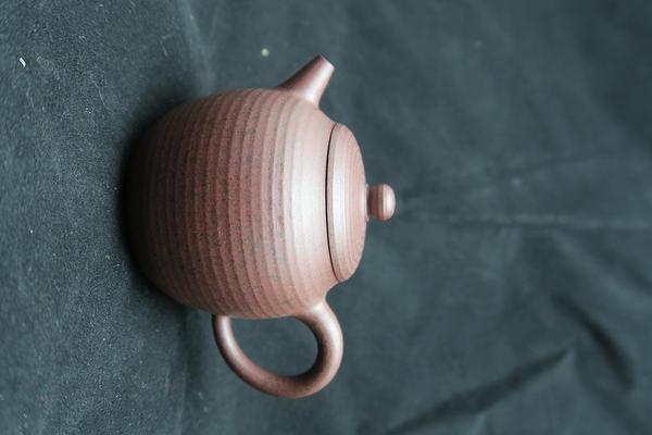 9 波紋  (適合半發酵或重發酵茶葉,如烏龍,高山茶,鐵觀音,東方美人,老茶等)