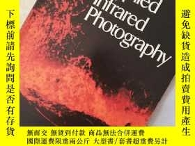 二手書博民逛書店applied罕見infrared photography應用紅外攝影Y308477