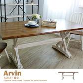 餐桌 咖啡桌 工作桌 會議桌 復刻款 工業風 【TFS-18593】品歐家具
