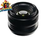 【24期0利率】平輸貨 Fujifilm XF 35mm F1.4 R 標準定焦鏡頭  保固一年 W