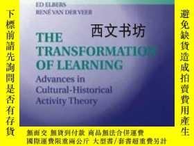 二手書博民逛書店【罕見】2008年出版 The Transformation O