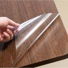 貼紙 家具貼膜耐高溫高檔防燙實木餐桌面大理石貼紙臺面透明保護膜TW【快速出貨八折鉅惠】