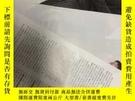 二手書博民逛書店罕見劉昊然雜誌專訪6Y413772