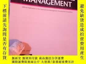 二手書博民逛書店JOURNAL罕見OF TRANSNATIONAL MANAGE
