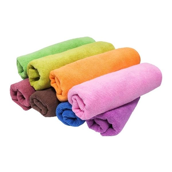 【任4件$100】魔乾 極超細纖維擦拭布(萬用巾)1入【小三美日】顏色隨機出貨