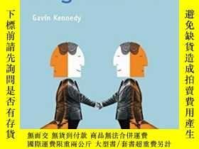 二手書博民逛書店Essential罕見Negotiation (economist Books)Y255562 Gavin K