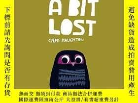 二手書博民逛書店A罕見Bit LostY256260 Chris Haughton Walker 出版2011