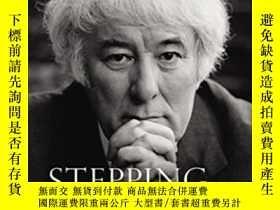 二手書博民逛書店Stepping罕見StonesY364682 Dennis O'driscoll Faber