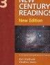 3-【二手書R2YB】《New Century Readings Level 3