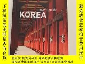 二手書博民逛書店Korea罕見Travel GuideY2670 Unknown