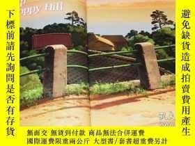 二手書博民逛書店THE罕見ART OF From Up On Poppy Hill by STUDIO GHIBLI[287]-吉