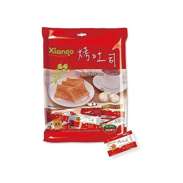 匠果子 烤吐司(奶油香蒜味)144g【小三美日】